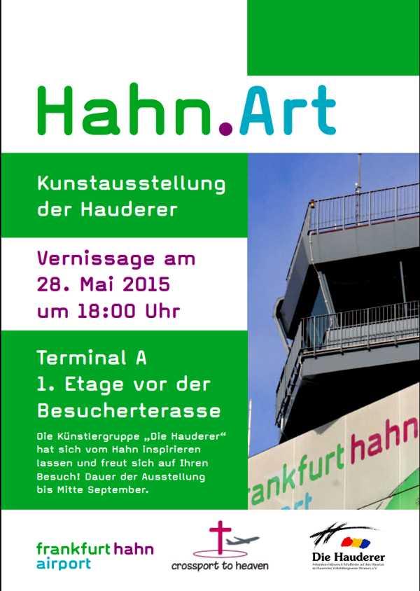 Hahn-Art