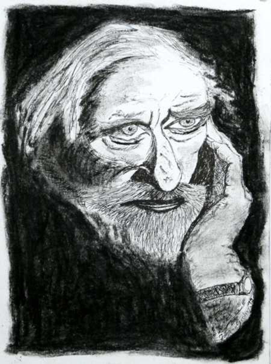 Johann Grohar